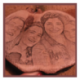 Wood Memories Tronco 10x10 Personalizado