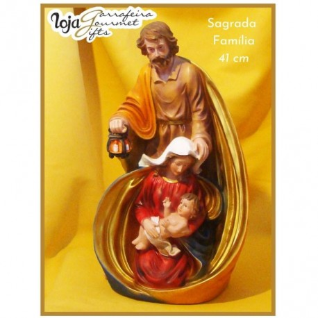 Sagrada Família 41 cm