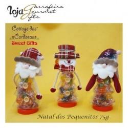 Natal dos Pequenitos 75g
