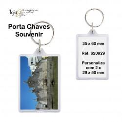 Porta Chaves Souvenir 35x60