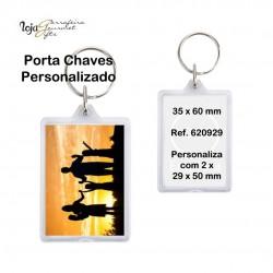 Porta Chaves Personalizado 35x60