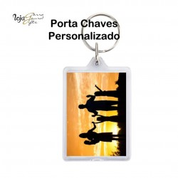 Porta Chaves Personalizado 40x55
