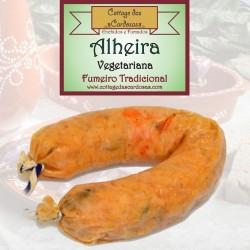 Alheira Vegetariana 200g