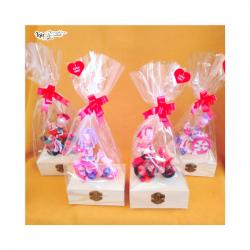 Sweet Gifts Apaix. c/ Bicicleta 70g