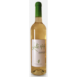 Vinho Lote 44 Branco 0,75L