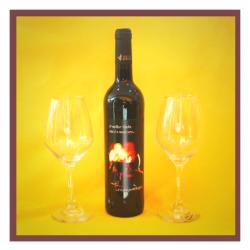 Copo Vinho 40,8 cl