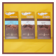Pack 3 Chocolates Rot Personalizado