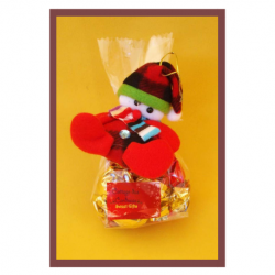 Sweet Gifts Saq. Natal 100g