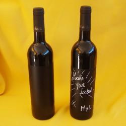 Garrafa de Vinho CS - MyL