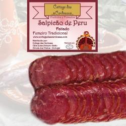 Salpicão de Peru FAT 80g