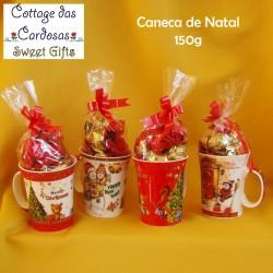 CdC SG Caneca Natal 150g