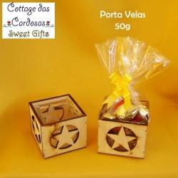 CdC SG Porta Velas 50g