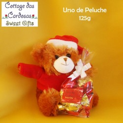 CdC SG Urso Peluche 125g