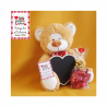 Sweet Gifts Urso c/ Quadro 150g