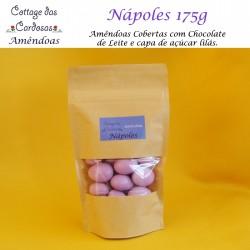 CdC Amêndoas Nápoles 175g