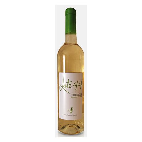 Vinho Branco Lote 44