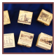 Wood Memories Caixa 6x6